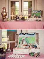 Surprise Bridal Shower