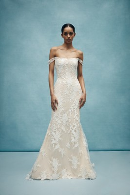 Anne Barge Spring 2020 Bridal Collection