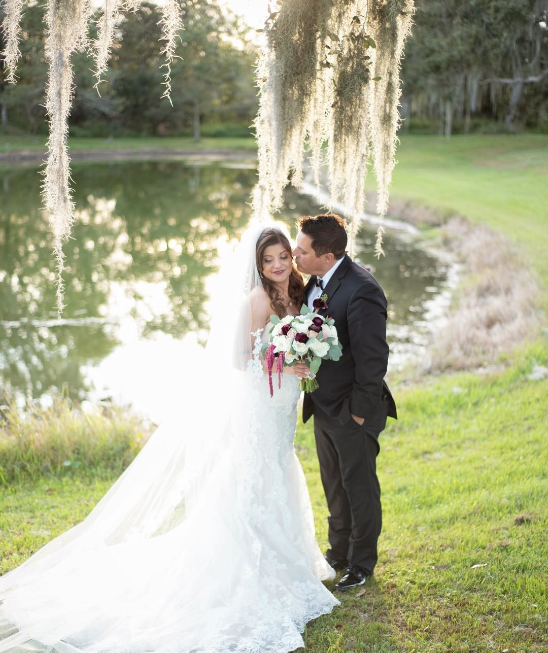 Everything about this couple and this wedding was an absolute fairy tale! I'm so grateful to be a part of making dreams come true