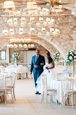 How to Have a Romantic Destination Wedding in Greece