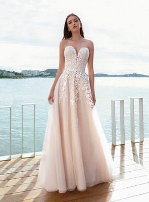 Demetrios 2020 Cosmobella | Eterea Eleganza Collection