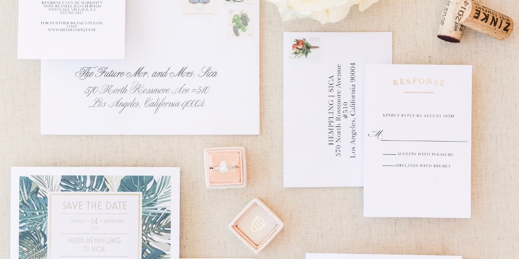 how to keep track of your guests easily and pain