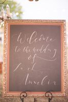 Fall Pink and Rose Wedding Ideas