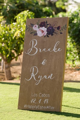 An Elegant and Rustic Farm Wedding in Cabo