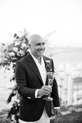 You And Me By The Sea, A Cyprus Wedding