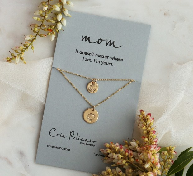 Gifts for Mama That This Year's Brides Will Cry Over