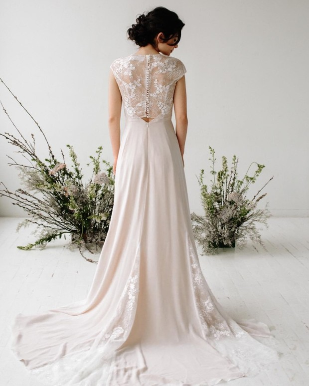 Endlessly Crushing on the New Eve Collection by Desiree Hartsock