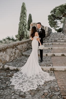 Let's Get Married In The South Of France