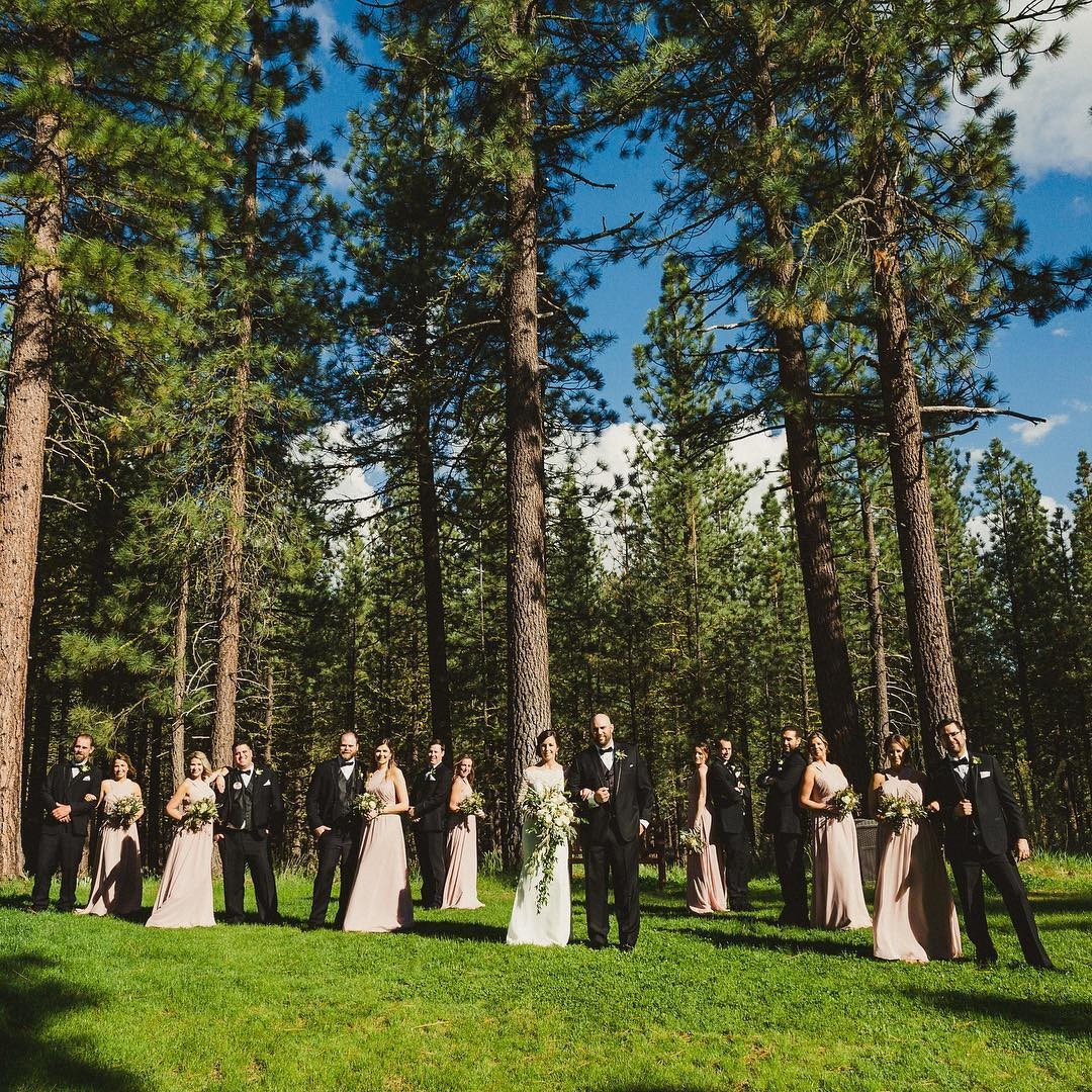 The perfect setting for your destination wedding. -
