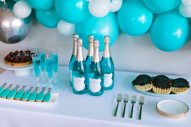 How to Throw a Boozy Brunch to End the Post-Wedding Blues
