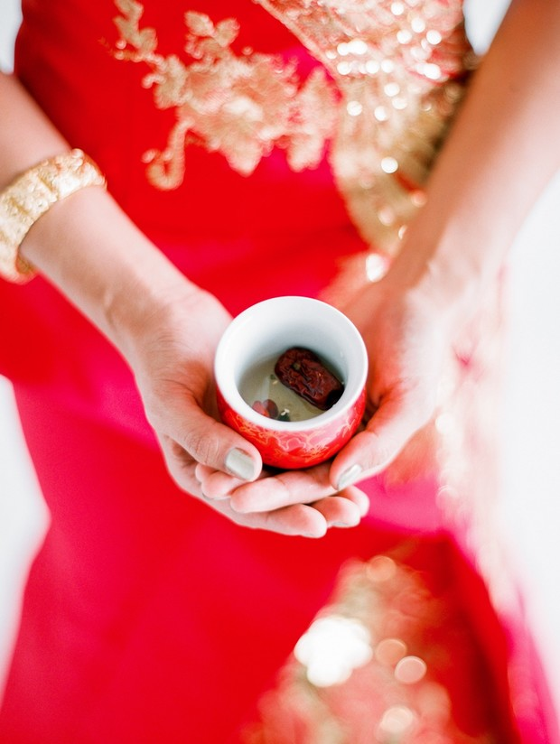 tea for your Chinese tea ceremony
