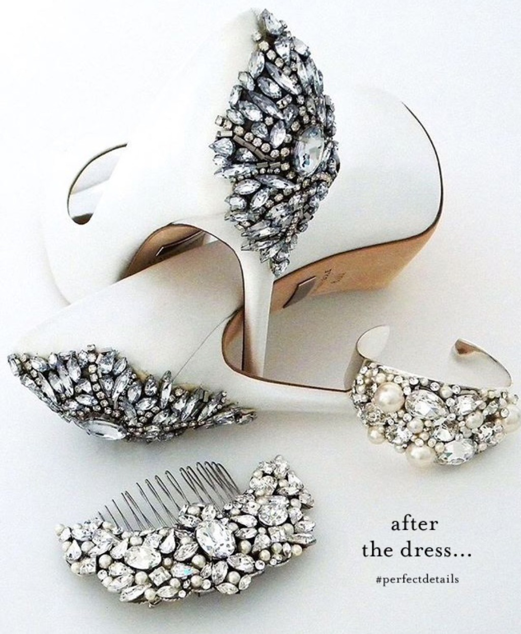 Shoes & Jewels on SALE