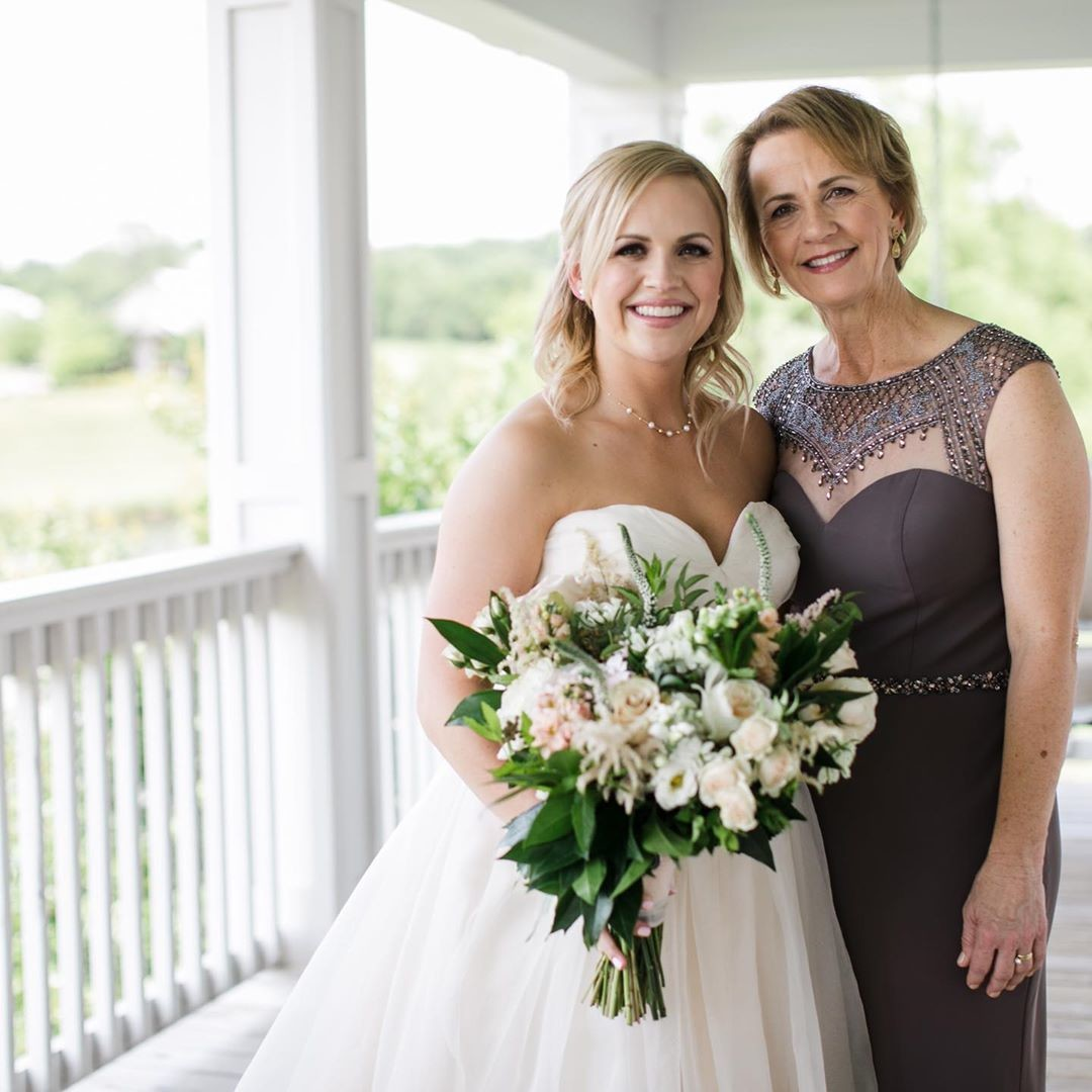 A mothers love is absolutely unmatched. Being able to watch the relationships between brides, grooms and their momma's on wedding days