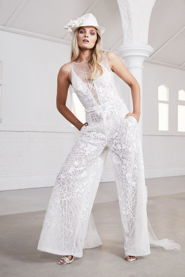 The New Deborah Selleck Couture RTW Collection Is Too Cool