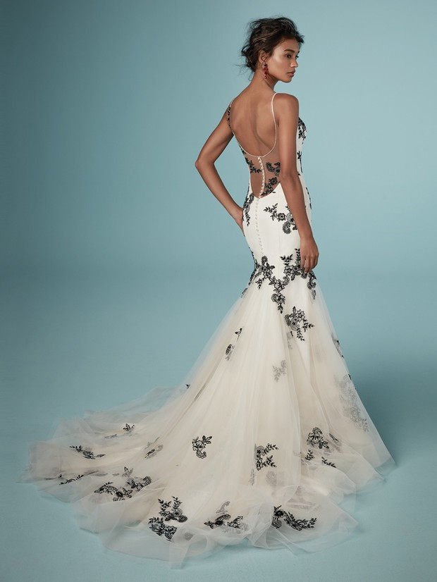 ally dress by Maggie Sottero