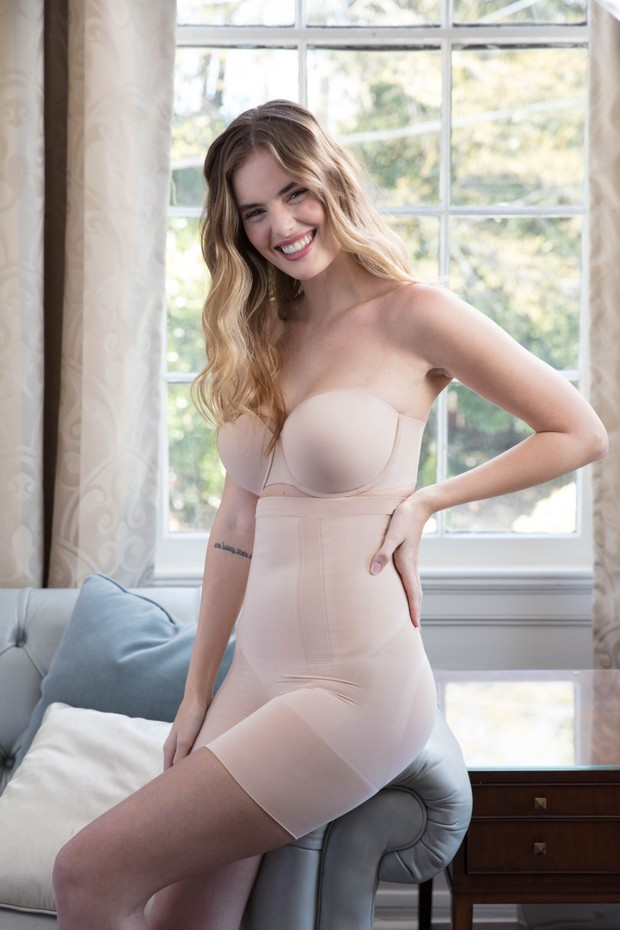 Wardrobe Worries No More - Spanx Will Save Your Best Day Ever