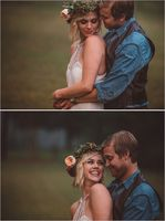 Rustic Boho Wedding Inspiration