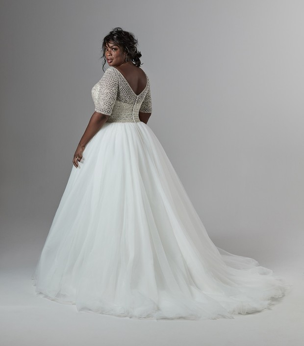 Allen Lynette dress by Sottero and Midgley