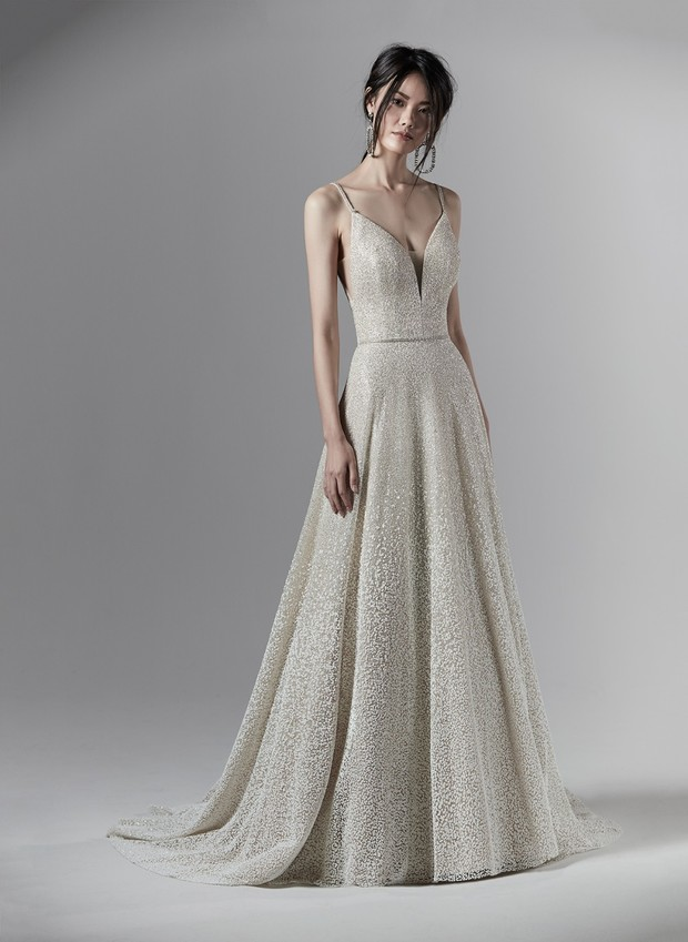 Milo dress by Sottero and Midgley