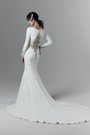 Aston dress by Sottero and Midgley