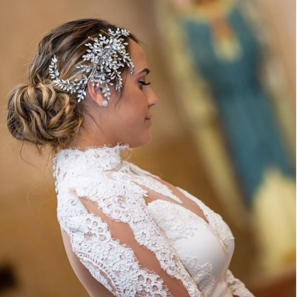 Boutique De Voile Headpieces, Veils, and Accessories Trunk Show