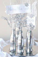 Tips for a Beautiful Winter Wedding From Coke