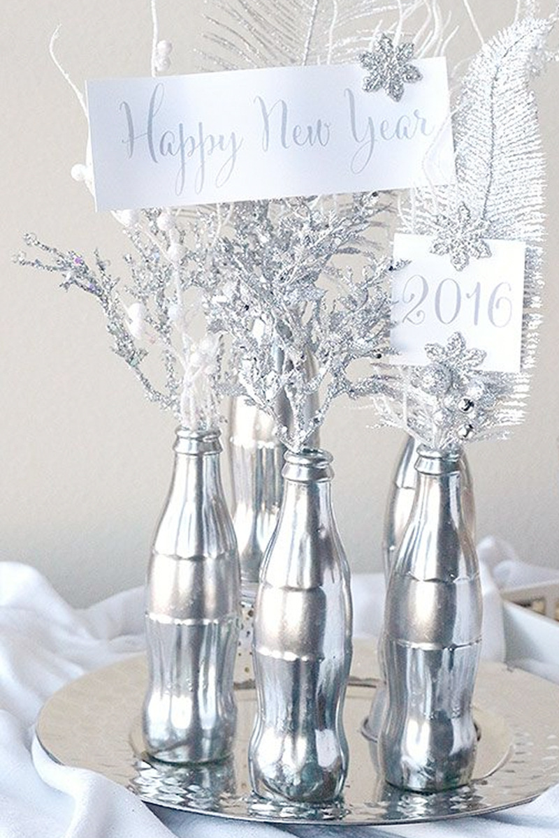 Trending - Tips for a Beautiful Winter Wedding From Coke