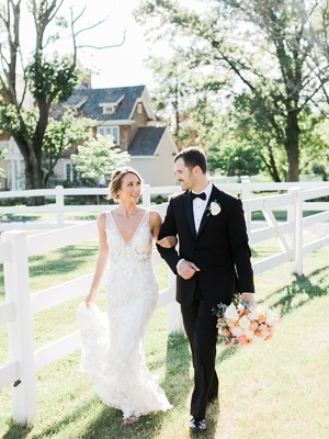 How To Have A Rustic Chic Vineyard Inspired Wedding Anywhere