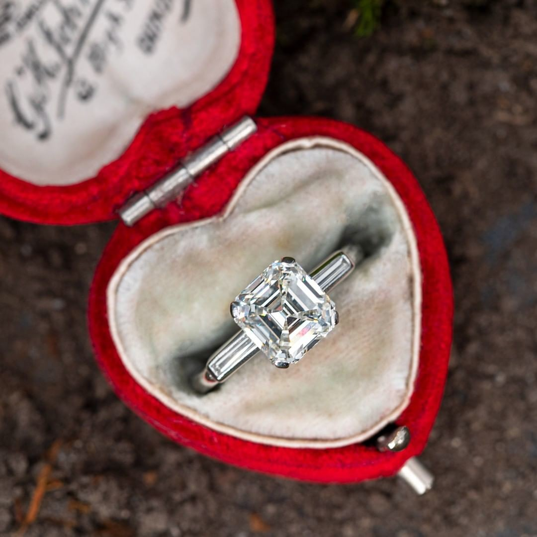 Did we just find the perfect ring...