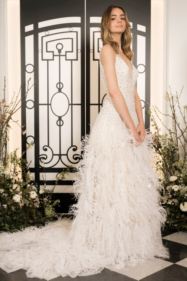 Wedding Dress Trends We Love For 2020 Brides