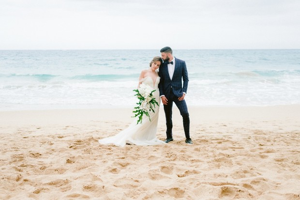 beach wedding ideas in Key West