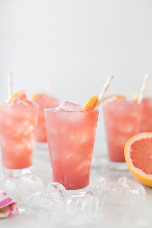 10 Signature Cocktails for Summer