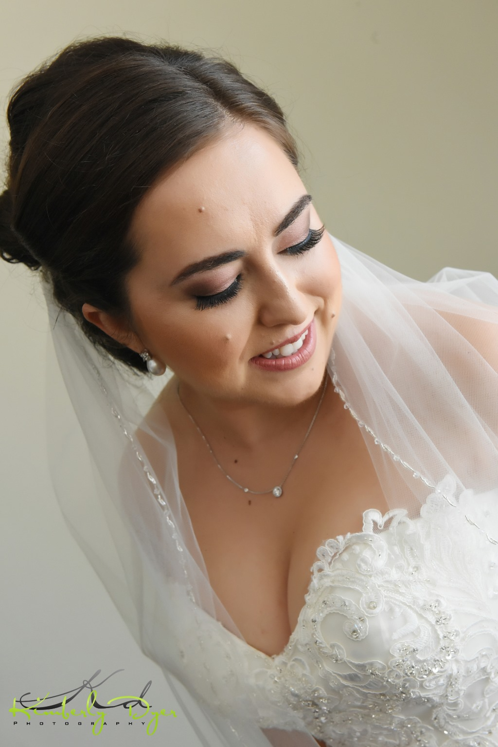 Bridal Hair & Makeup by Les Ciseaux Salon & Spa in St. Armand's Circle