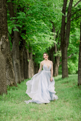 How To Give Your Wedding The Look And Feel Of A Landscape Painting