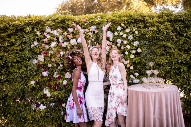 Our Favorite Dresses for Shower and Bachelorette Season