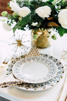 4 Unique Place Setting Ideas
