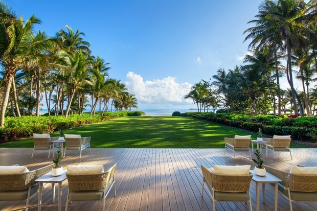 This Resort In Puerto Rico Is a Destination Wedding Dream