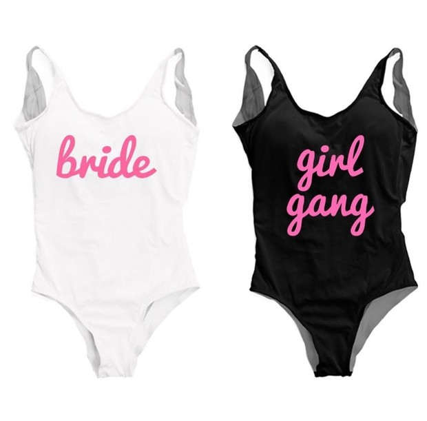 What Every Maid of Honor Needs to Get for the Bachelorette Party