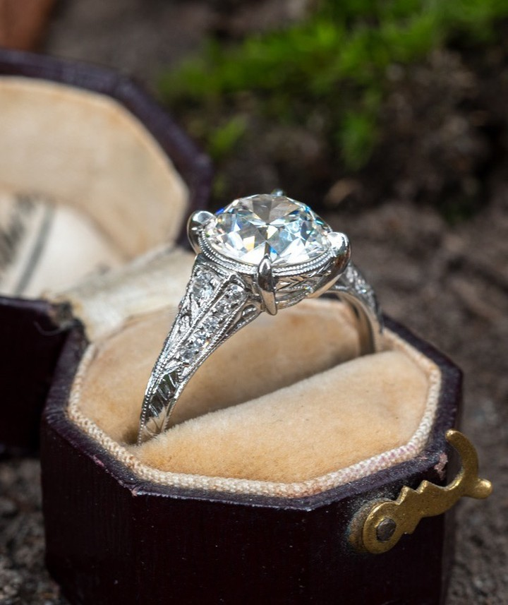 What is your dream ring?