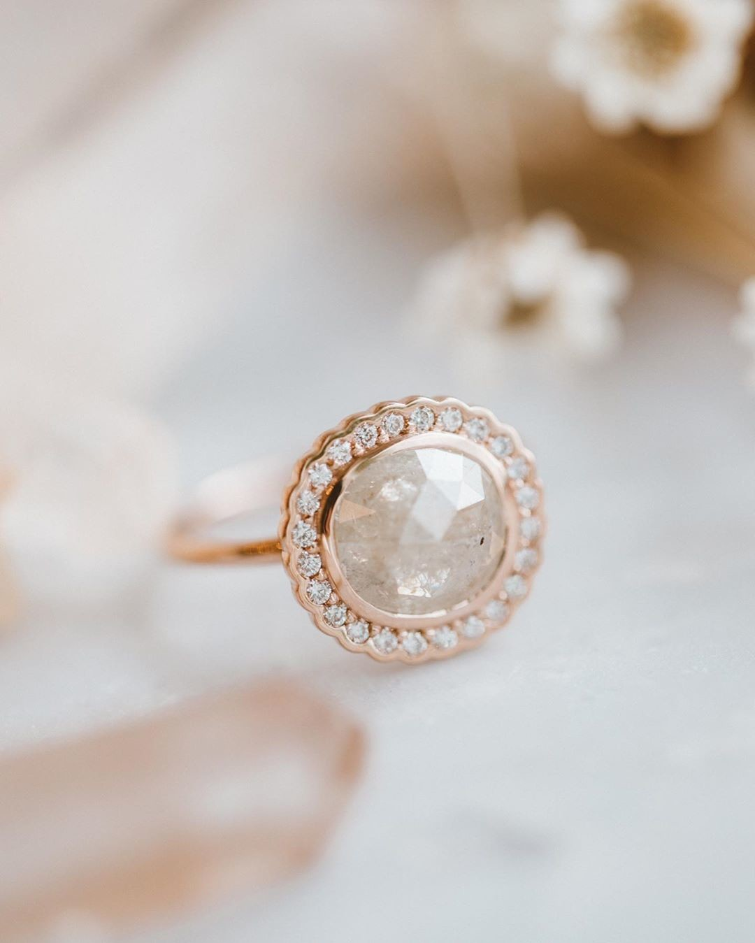 Casual meets couture at #sarahojewelry.