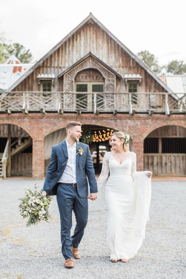 The Farm Rome Ga wedding venue