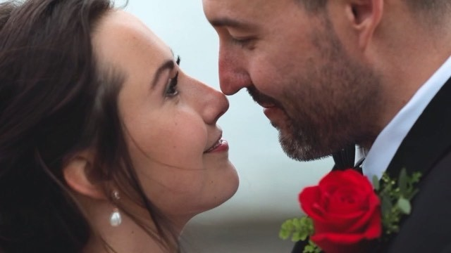 One of my favorite places just got better after filming another wedding there! Check out Bryan & Katie's wedding teaser showing