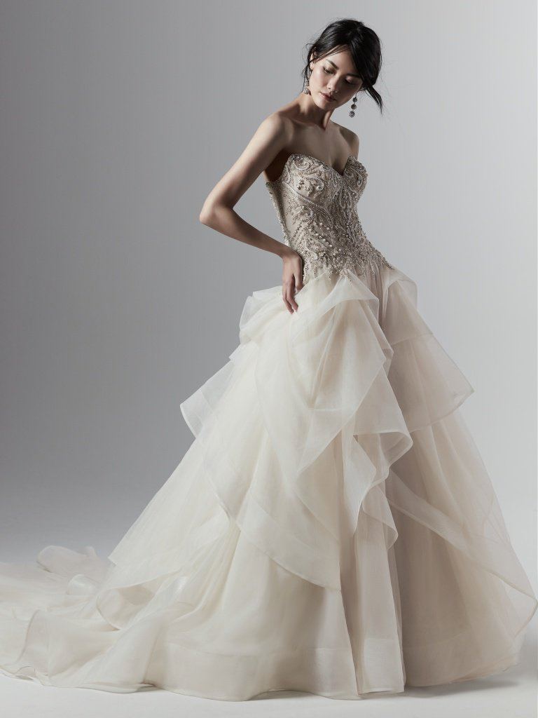 Sottero & Midgley Bridal Trunk Show
