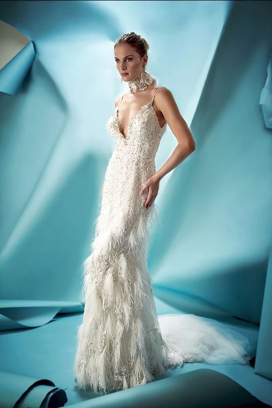 Stephen Yearick Bridal Trunk Show