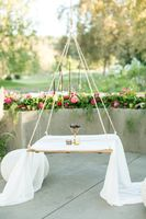 Fall Peruvian Reception Ideas