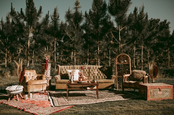 Waste Not, Want Not, Wedding Ideas for The Eco-Friendly