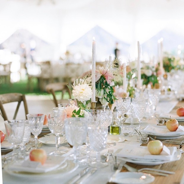 Lessons from Lauren Conrad's Own Wedding Planner