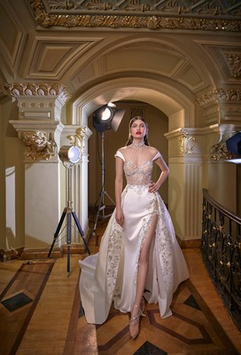 Galia Lahav's New Couture Will Make You Listen to Your Dreams