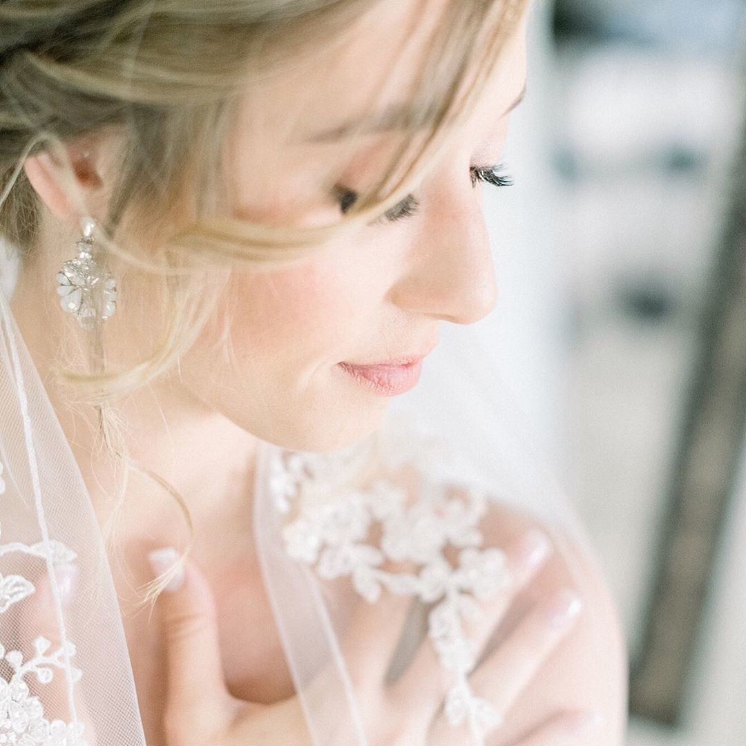 Details. Details. Details. Whether it's the lace on your veil, your invitation suite, or the rosary hanging from your bouquet