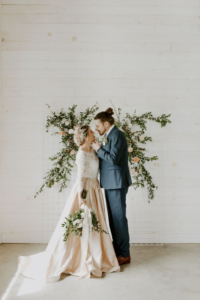 SPRING WEDDING EDITORIAL VENDORS